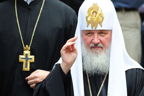 Патриарх Кирил: Русия не може да бъде васал