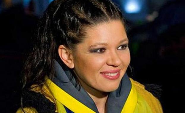 Певицата Руслана разкритикува Киев за войната в Донбас