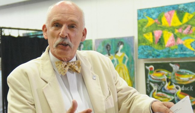 Полски политик призова Варшава да признае Крим