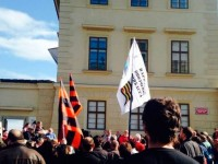 Прага протестира срещу антируските санкции