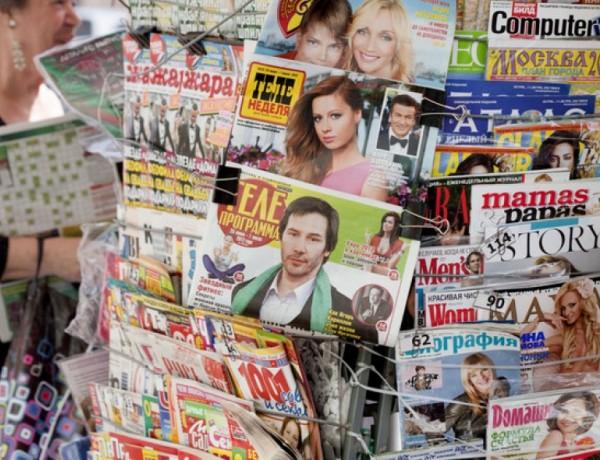 Русия ограничи чуждите инвестиции в местни медии