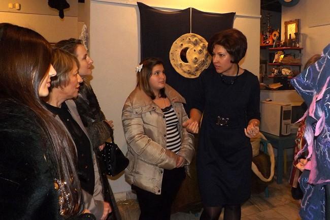 Български плетива станаха хит в Москва