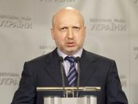 Турчинов ще изгони от парламента депутатите, посетили Москва