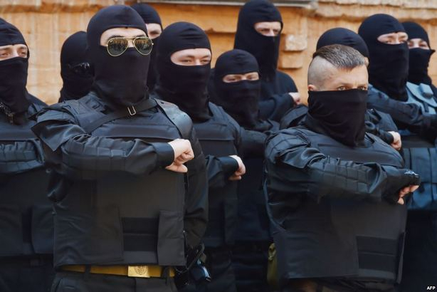 Украинските батальони размислиха да воюват с опълченците