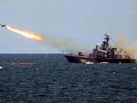 Русия започна планираните военни учения в Средиземно море