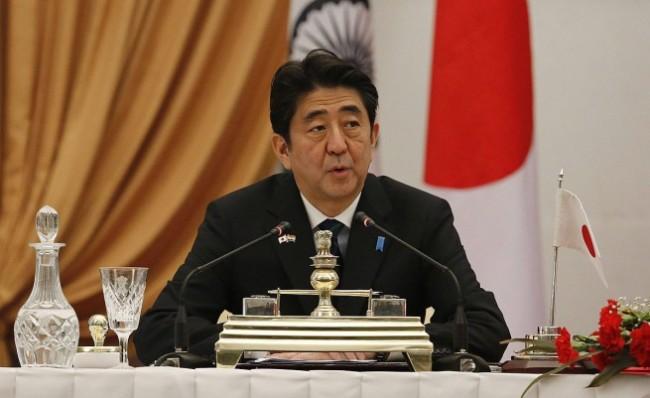 Япония не е отегляла поканата на Путин в Токио
