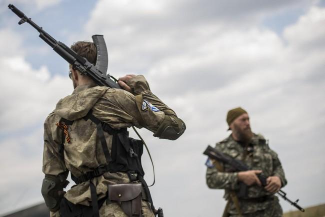 Военна сводка: Армията на Новорусия продължава активни бойни действия