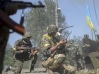 """Батальон """"Киевска Рус"""" е в обкръжение без надежда за спасение"""