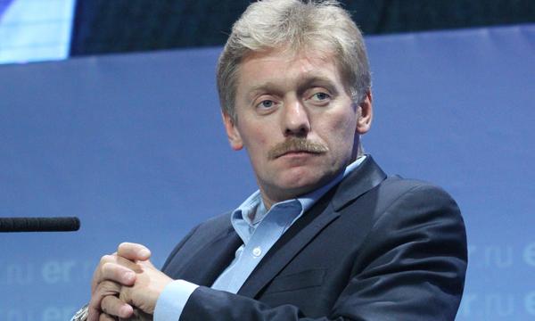 Песков: Русия не е договаряла примирие в Украйна, защото не е участник в конфликта