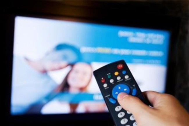 Украйна спира излъчването на 15 руски телевизии