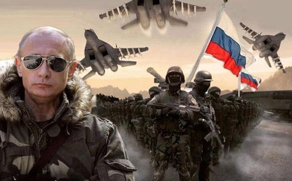 """""""Съзвездие"""" ще е отговорът на Русия"""
