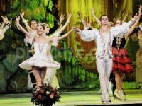 Сензационен интерес за St.Petersburg ballet on ise!