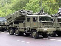Американски самолети доставят оръжия в Украйна