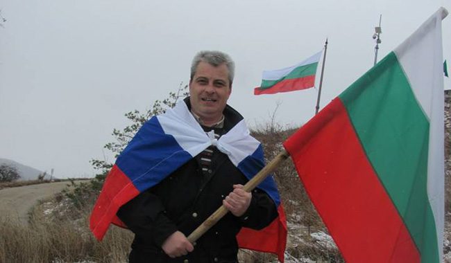 Димитър Здравков за Украйна, Евразия и сбъркания български път