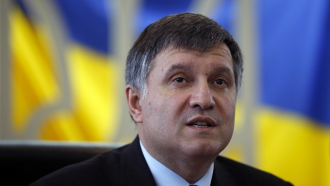 Аваков: до Мариупол са разположени допълнителни войски
