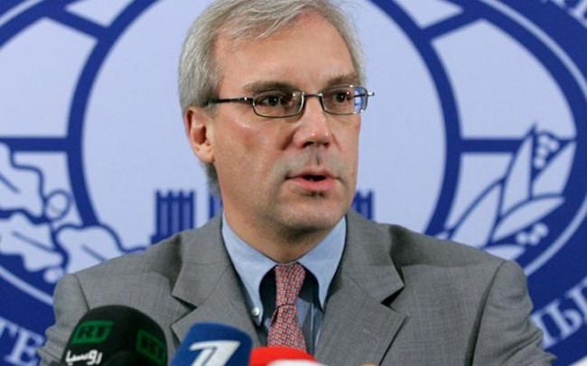 НАТО прекрати практическото сътрудничество с Русия