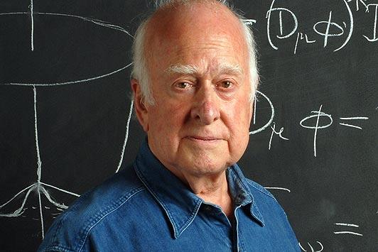 Нобеловият лауереат Питър Хигс мечтае да види Червения площад