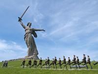 """""""Мамаев курган"""" е в предварителния списък на ЮНЕСКО"""