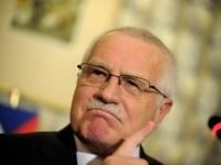 Вацлав Клаус: Западът лъже чудовищно за Русия