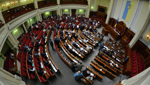 Радата прие декларация, че СССР е отговорен за началото на II световна война