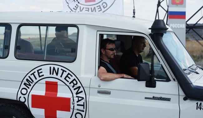 Гражданин на Швейцария загина в Донецк