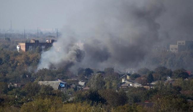 Обстановката в Донбас остава напрегната, има загинали