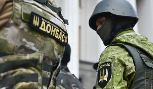 Доказателствата на един италианец от Донбас