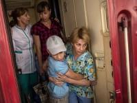 Червеният кръст отказа да сътрудничи с Доктор Лиза