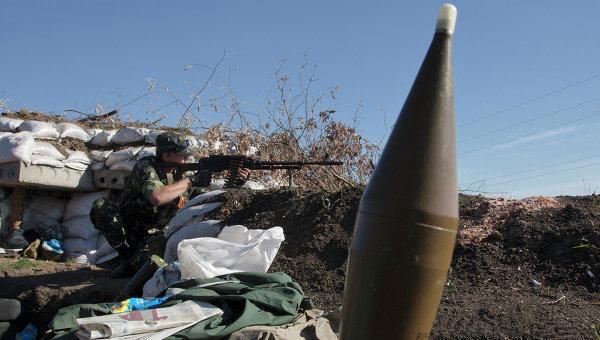 8 мирни жители и двама опълченци загинаха за едно денонощие в Донбас при обстрел на украинската армия