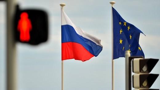 ЕС се отказа да отменя антируските санкции