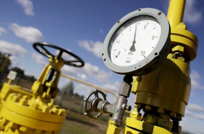 Исторически рекорд в доставките на руски газ за Турция