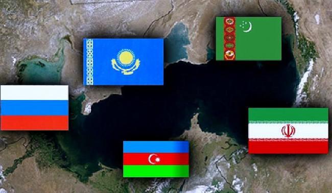 Каспийско море: Партньорство, петрол и никакви чужденци