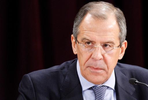 Лавров: Целта на санкциите е да бъде променена Русия, а не да се реши кризата в Украйна