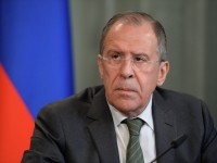 Лавров опроверга заявленията на Киев, че всички КПП ще бъдат върнати на Украйна