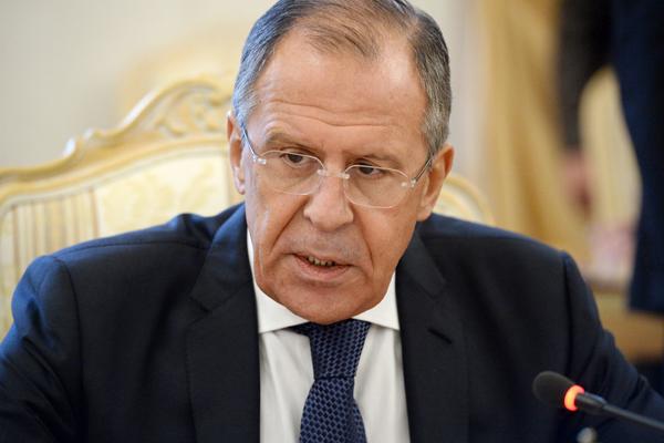 Лавров: Москва разчита, че Западът няма да премълчи фактите за масовите гробове край Донецк