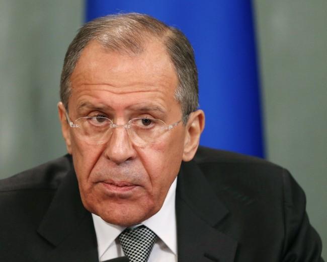 """Лавров: Няма я вече Русия от 1990-те, винаги казваща """"Да"""""""
