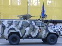 Националната гвардия на Украйна ще получи нови ракетни комплекси