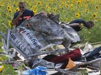 Нови подробности за катастрофата на Boeing 777 в Източна Украйна