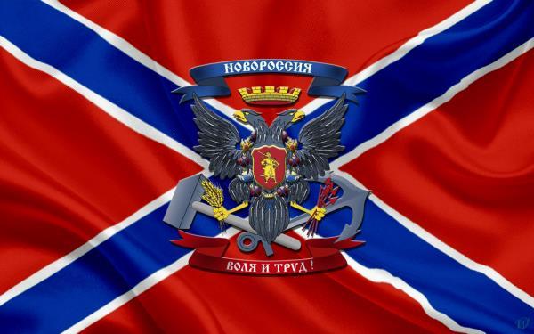 Болшинството от опълченците смята, че Новорусия трябва да се опира на православните ценности