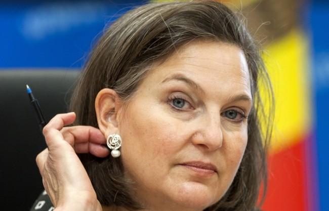 Нюланд: Санкциите срещу Русия  удариха като бумеранг редица страни от Запада