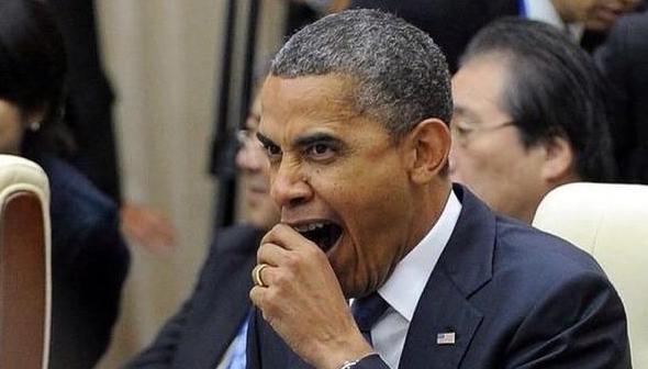 Обама отново обвини Русия
