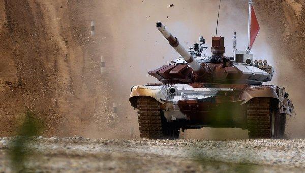 Нови оръжия за руските войски