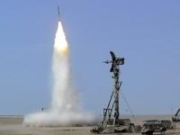 В Крим бе създадена цялостна система за ПВО