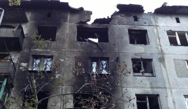 При обстрел в Донецк загинаха двама души