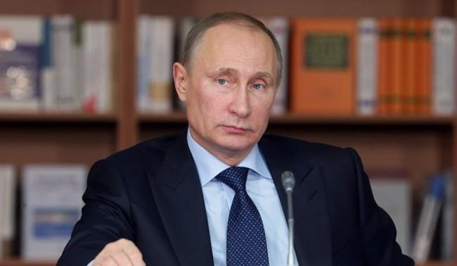 Путин: Русия няма да ограничава достъпа до интернет