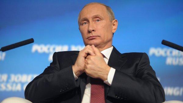 Путин: Ще продаваме големи енергийни компании