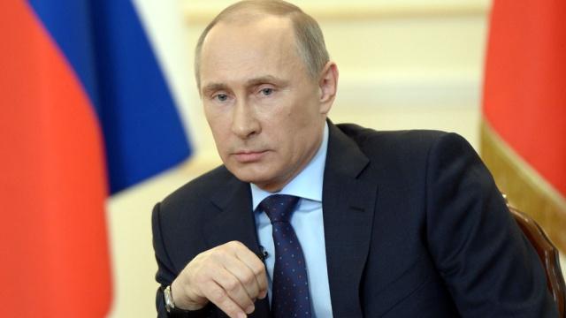 Путин даде указания за развитието на културата и опазване на наследството на Крим