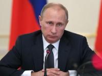 Путин: Киев трябваше да започне диалог с хората в Донбас
