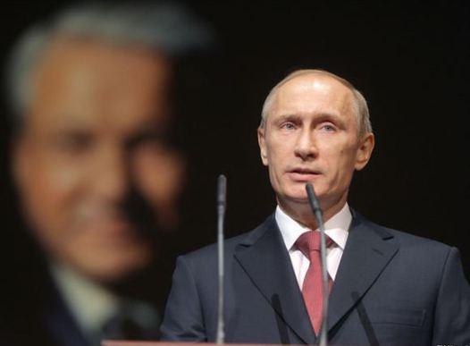 Решетников: Западните политически кръгове целят да изместят Путин