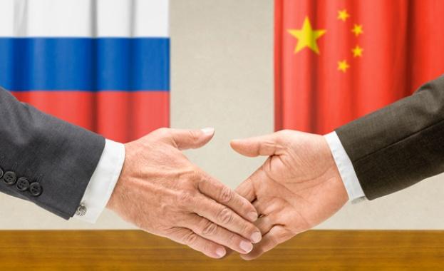 Русия и Китай могат да подпишат документ за доставките на газ